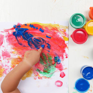 What to do to prepare for nursery
